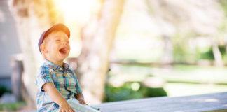 Nauka dziecka poprzez zabawę