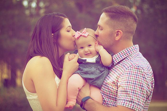 Małżeństwo podstawą rodziny