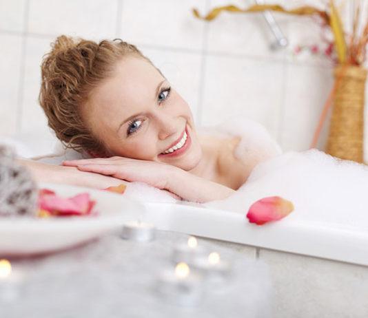 Relaksująca kąpiel czy szybkie odświeżenie?