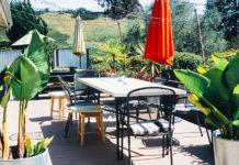 Jak wybrać meble do ogrodu?