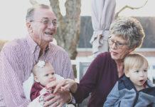 Coś dla babci i dla dziadka z okazji ich święta