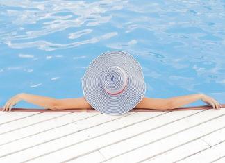 Marzenie o własnym basenie