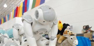 Nowoczesne zabawki dla dzieci