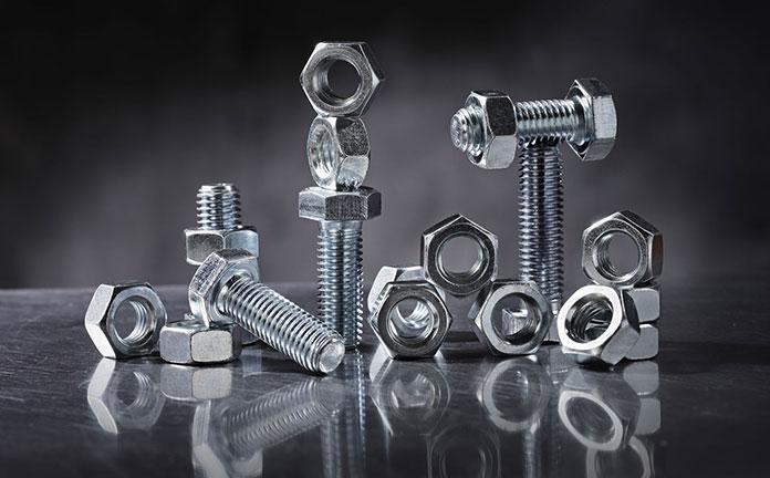 Śruby - konwersja dotycząca norm ISO/DIN/PN