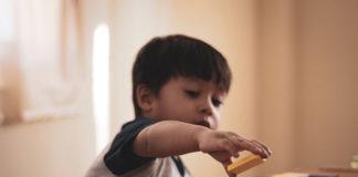 6 sprawdzonych pomysłów na zabawkę dla czterolatka