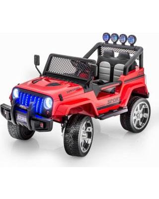 Dlaczego warto kupić dziecku zabawkowe pojazdy?