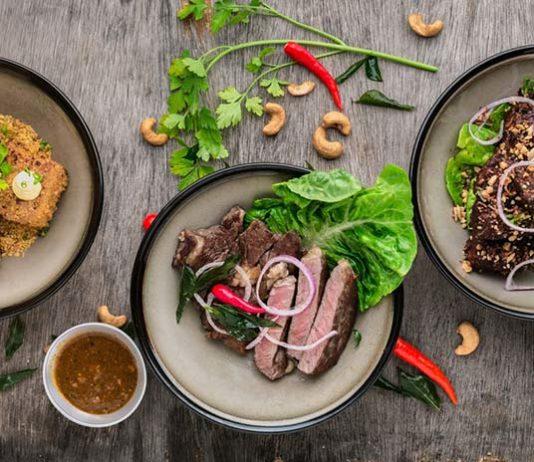 Jak przyrządzić zdrowe posiłki do pracy?