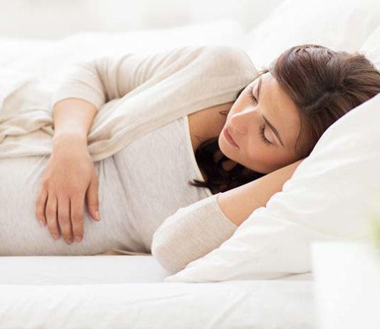 Jak zadbać o siebie w ciąży