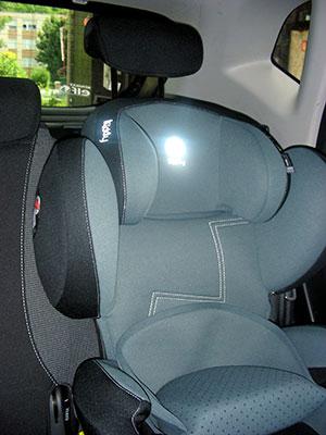 Jaki fotelik wybrać do samochodu?