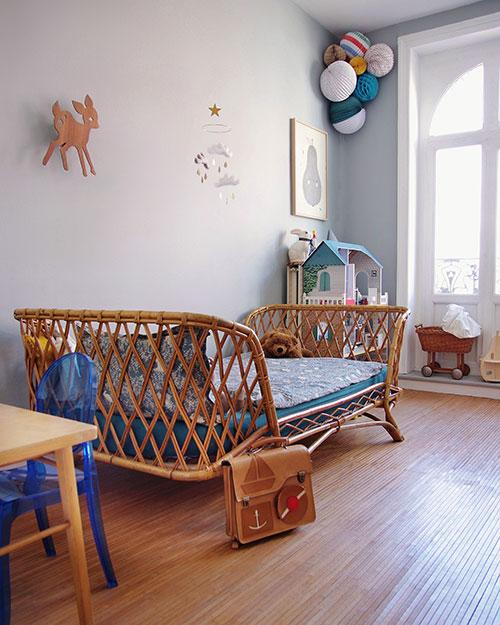 Jak wybrać odpowiednie łóżko dla swojego dziecka?