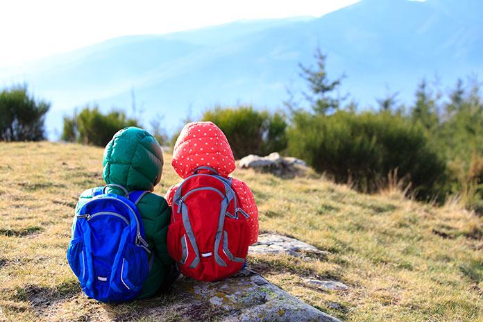 Odkryj tajemnice trzech idealnych miejsc na wypoczynek w górach z dziećmi