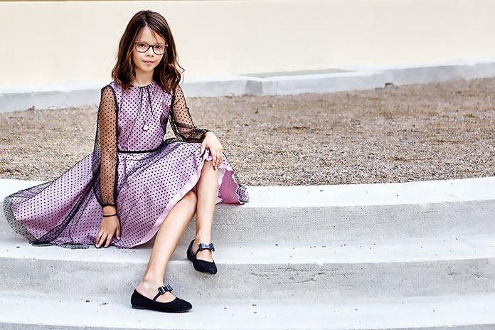 Stylowa odzież dla dziewczynek Al-Da