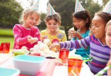 Na co zwracać uwagę urządzając urodziny dla dzieci