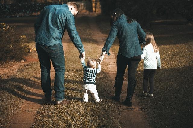 zmiana modelu rodziny na 2+2