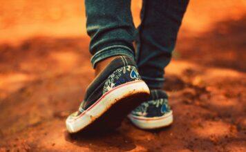 buty dla dziecka na lato