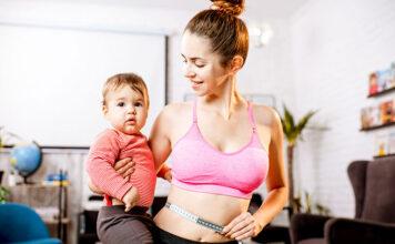 Jak dbać o siebie po porodzie