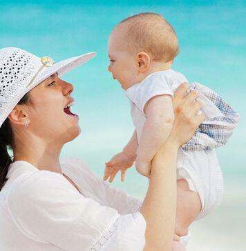 Jak chronić dziecko przed słońcem