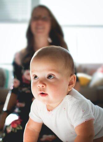 Rehabilitacja dla niemowląt w Bielsku-Białej
