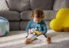 Najlepsze zabawki interaktywne dla dzieci