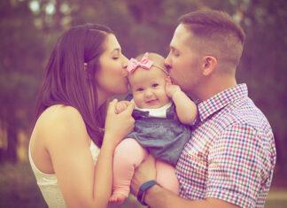 Rodzice chrzestni