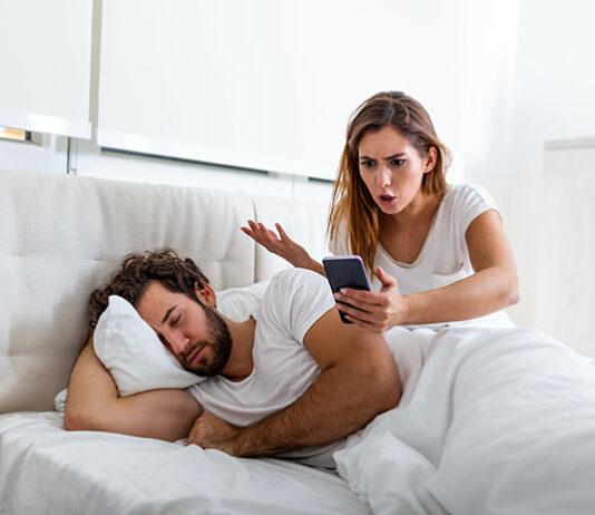 Prawo do prywatności a szpiegowanie artnera lub partnerki