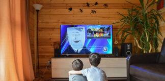 dziecko tv