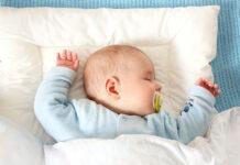 4 wskazówki jak wybrać dobrą pościel dla dziecka