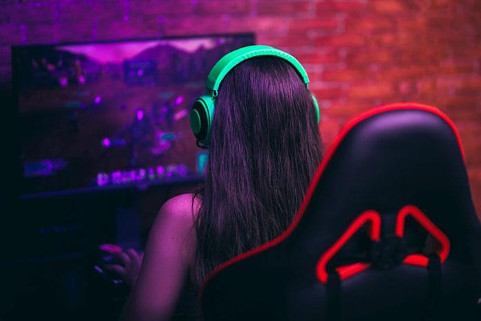 Jak wybrać fotel gamingowy
