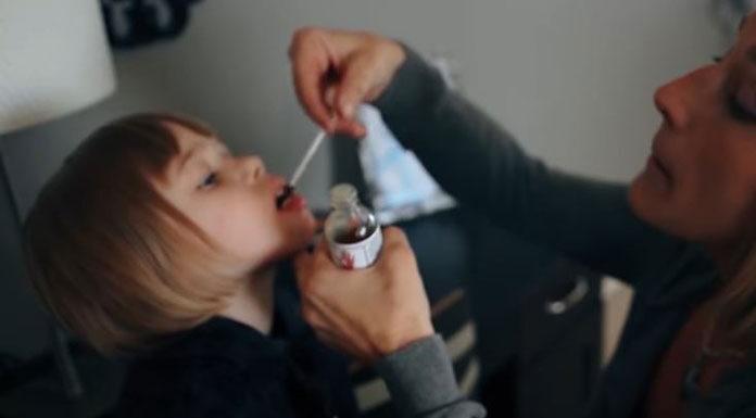 Olej CBD dla dzieci
